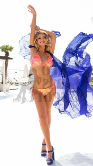 Sigourney incall escorts in Okmulgee & sex parties