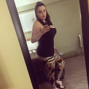 Frederine speed dating in Clayton & hookup
