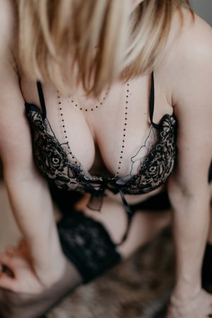 Thecle independent escort in Watertown