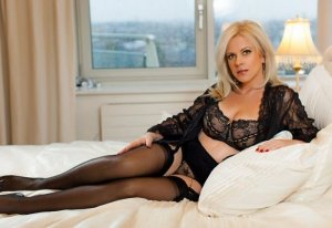 Gennifer incall escorts