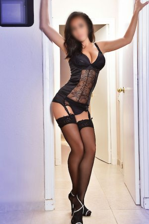 Orphelie incall escort in Los Angeles
