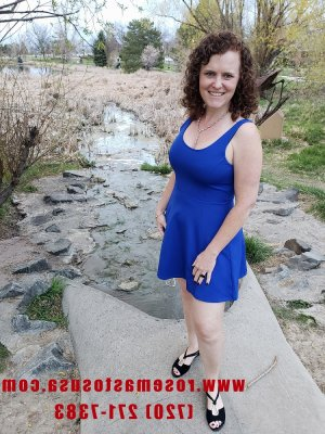 Cassilda milf independent escort