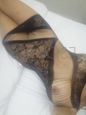 Louciana sex club & incall escort